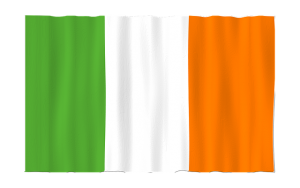 Approved suppliers in the Ireland